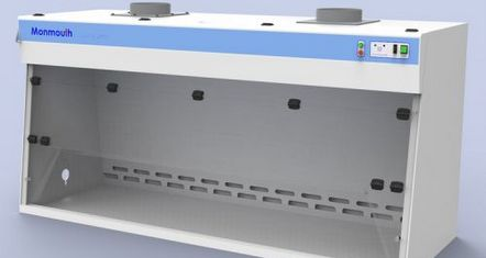 Ducted Fume Cabinets