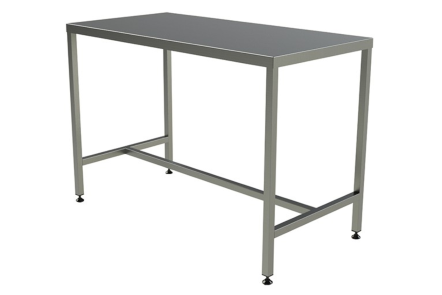 Stainless Steel TablesEnvirosafe Ireland - 4 foot stainless steel table