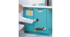 Sure Grip EX Steel Under Counter Safety Cabinets