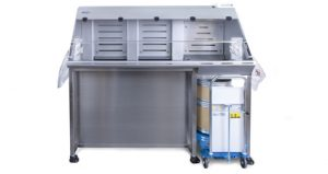 Bulk Powder Containment Enclosures