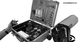 Breathing Air Quality Testing Kit