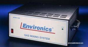 Gas Mixers, Blenders & Dilutors