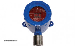 Fixed Gas Detection
