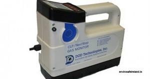 Isocyanate monitors