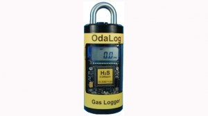 OdaLog H2S Monitors