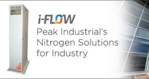 Peak Industrial Nitrogen Generators
