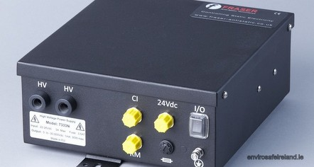 Static Generator 7333