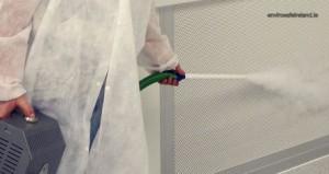 Cleanroom Valdation and Maintenance