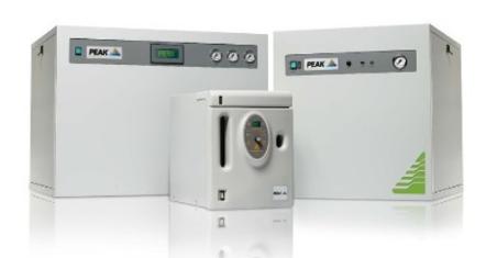 Laboratory Gas Generators