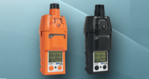 Portable Gas Monitors feature