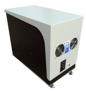 Noise Reduction Enclosures