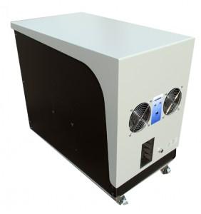Noise Reduction Enclosures