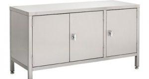 Stainless Steel Bespoke Customised Furniture