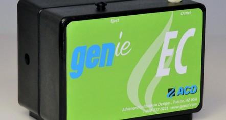 GENie EC Calibration Gas Instrument
