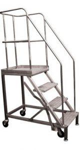 Stainless Steel Engineering Equipment