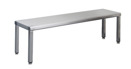 Stainless Steel Changing Room Furniture