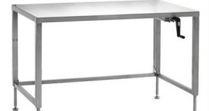 Stainless Steel Tables and Workstations