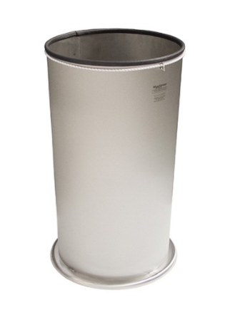 Stainless Steel Hygiene and Waste
