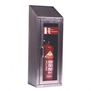 fire extinguisher feature