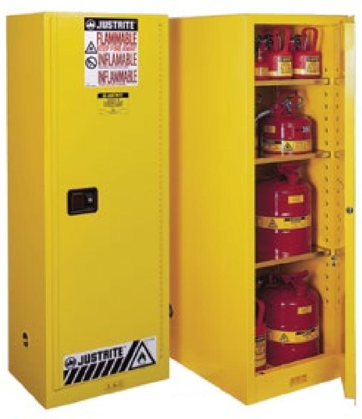 Slimline Safety Cabinets