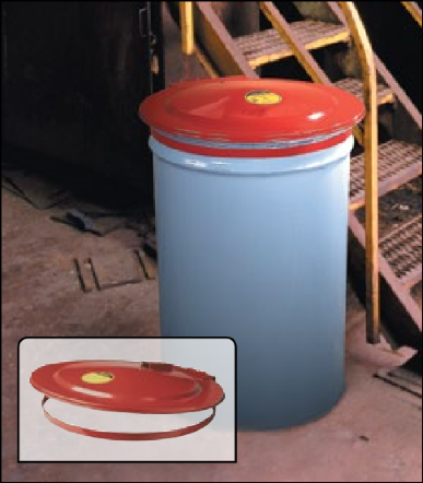 Safety Drum