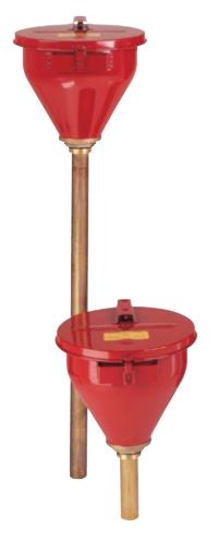 Safety Drum Funnels