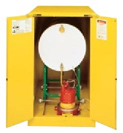 Drum Safety Cabinets