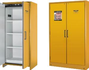Chemical Storage