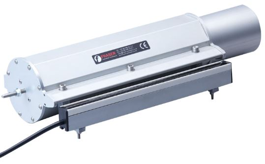 5500 Ionised Airknife