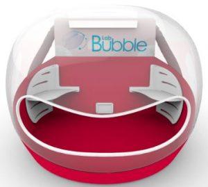 Safety bubble e