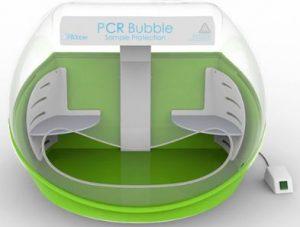 Still air bubble e