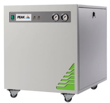 Nitrogen Generator – Genius 1025