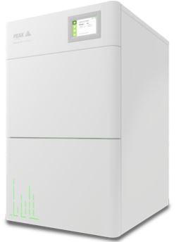 Genius XE 70 & 35 – Nitrogen Generator