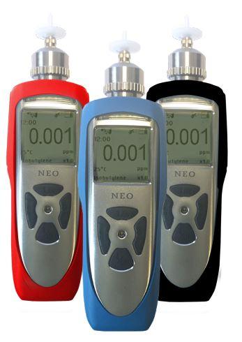 NEO Photo-ionization Detector