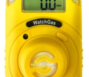 PDM+ Sustainable Single Gas Detector