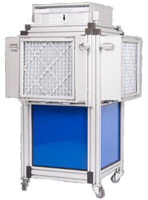 Dustblocker Pro 50