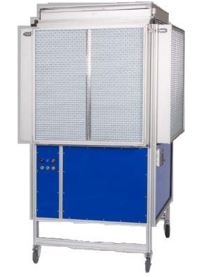Dustblocker Pro 80