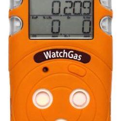 QGM Multi-Gas Monitor