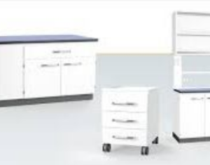 Laboratory Furniture feature
