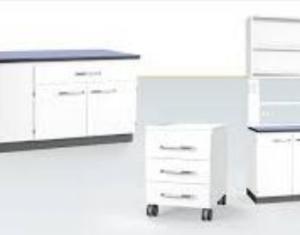 Laboratory Furniture feature