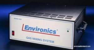 Gas Mixers Blenders Dilutors fetaure