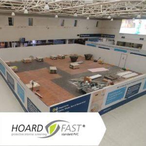 Hoardfast Barrier