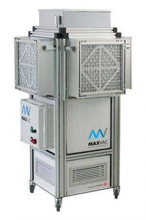 Maxvac Medi