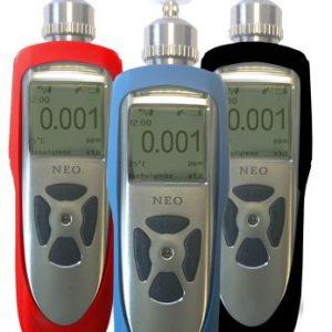 VOC Monitors