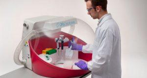 PCR bubble user