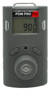 PDM Pro CO2 Monitor