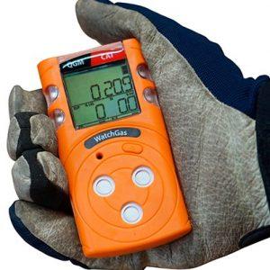 QGM 4 Gas Monitor