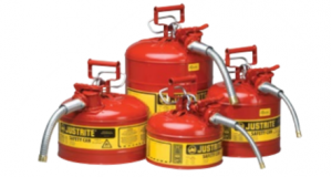 Solvent Cans