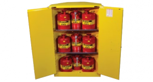 Solvent Cabinet 025