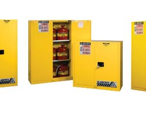 Sure-Grip EX Steel Safety Cabinets